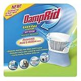 Damp Rid FG91 DampRid Any Room Moisture Absorber - 3 Pack