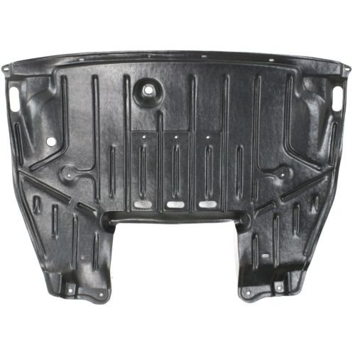 Perfect Fit Group REPL310105 - Ls400 Engine Splash Shield, Under Cover, Front