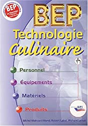 Technologie culinaire BEP
