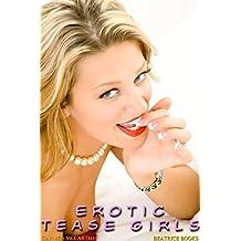 Erotic Tease Girls - Carmen McCarthy