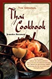 img - for The Original Thai Cookbook book / textbook / text book