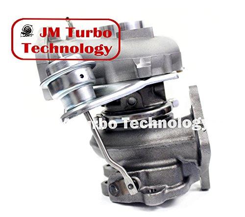 Subaru Legacy Gt Outback XT Turbo RH5H VF40 Turbocharger 14411AA511 New