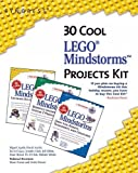 img - for 30 Cool LEGO Mindstorms Projects Kit: Dark Side Robots, Ultimate Builder, and RIS book / textbook / text book