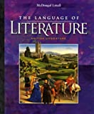 McDougal Littell Language of Literature: Student Edition Grade 12 2000