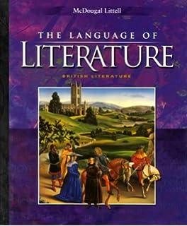 Mcdougal littell language of literature student edition world mcdougal littell language of literature student edition grade 12 2000 fandeluxe Images