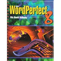 Corel Wordperfect 8