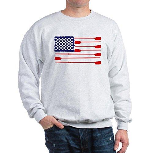 CafePress Midge Classic Crew Neck Sweatshirt Ash Grey