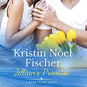 Jillian's Promise Audiobook