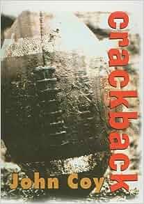 Crackback by john coy audio