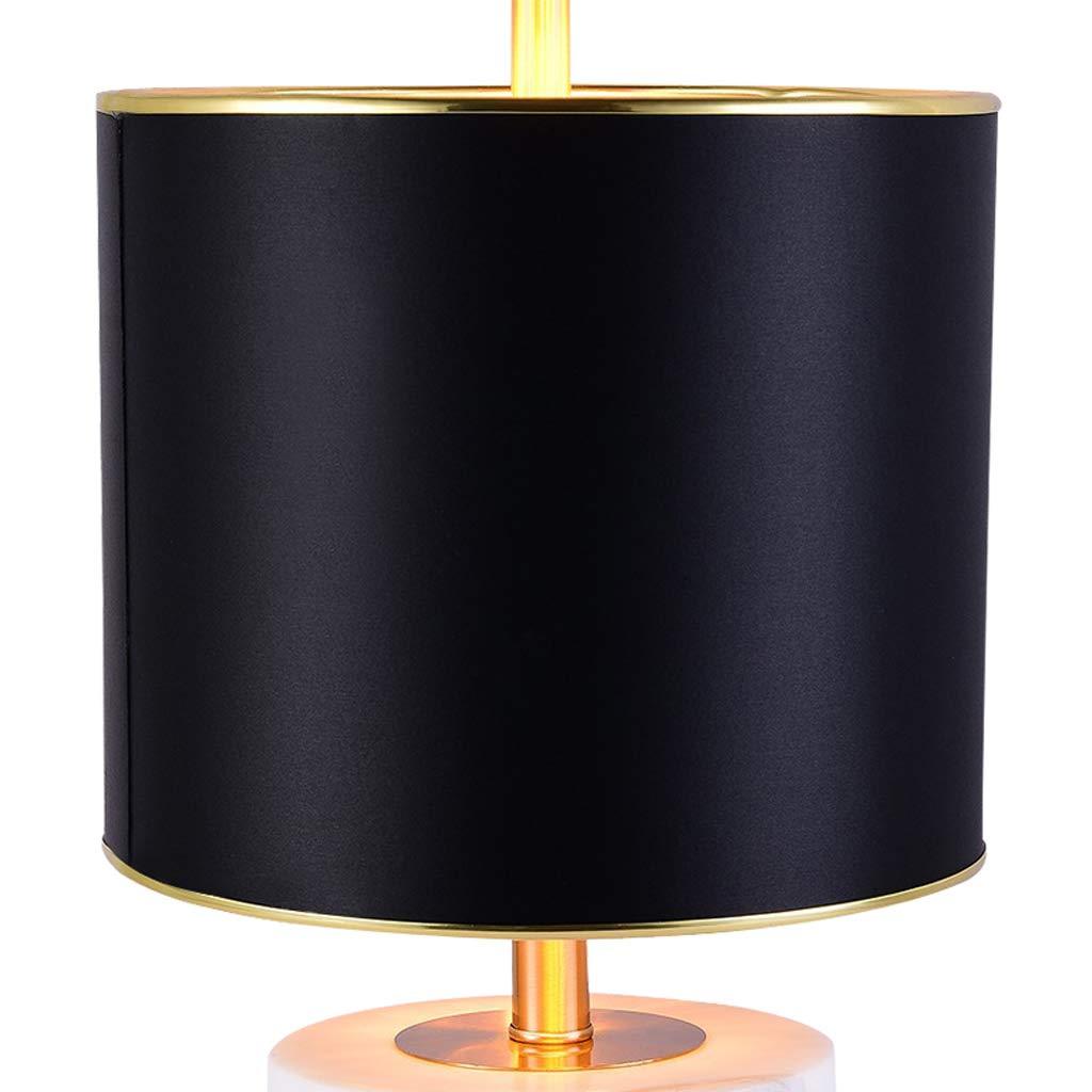 WANG XIN XIN XIN Postmoderne Tischlampe kreative Marmor Wohnzimmer Studie Lampe Modell Zimmer Schlafzimmer Tischlampe B07JGVHT8P | Eine Große Vielfalt An Modelle 2019 Neue  81949c