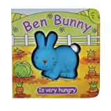 Ben Bunny Is Very Hungry, Alligator Books Staff and Sarah Fabiny, 0764164791