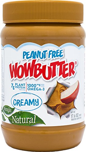 alternative nut butters - 1