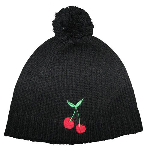 Kings of Leon - Beanie Bobble Ski Hat