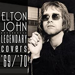 "Classic recordings of Elton John on the cusp of his early fame covering a superb collection of hits such as ""Signed, Sealed, Delivered,"" ""Spirit in the Sky,"" ""Come And Get It"" and more!"