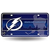 NHL Tampa Bay Lightning Metal