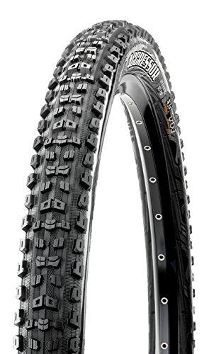 Maxxis Fahrrad Reifen Aggressor EXO // alle Größen schwarz, Faltreifen
