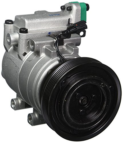 Four Seasons 58199 New AC Compressor ()