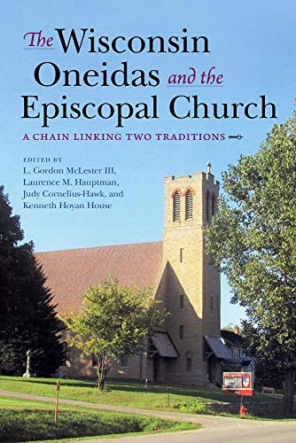 s and the Episcopal Church: A Chain Linking Two Traditions ()