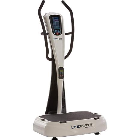 LifePlate 5.1 - Plataforma vibradora (instrucciones de entrenamiento ...