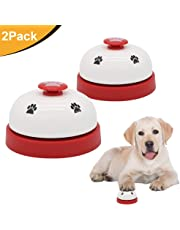 AK KYC Training Bells for Pet | Potty Training Bell for Dogs | Puppy Doorbells | Pet Communication Device | Dog Interactive Toys