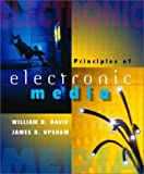 Principles of Electronic Media 9780205327386