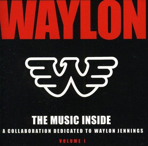 Music Inside: a Callaboration Dedicated to Waylon                                                                                                                                                                                                                                                    <span class=