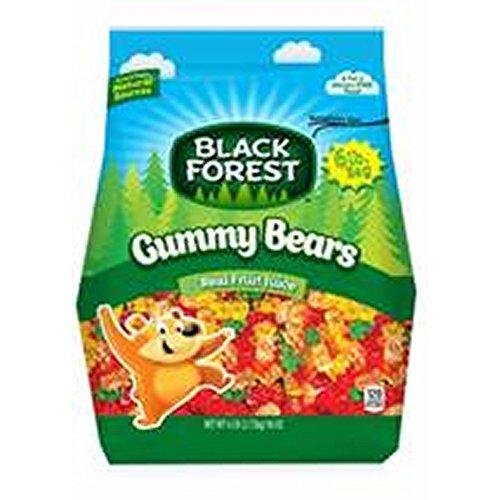 6lbs gummy bears - 4