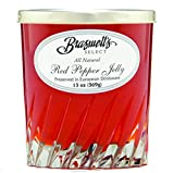 Braswell's Select Red Pepper Jelly in Collectible Drinkware - 13 Oz (Red Pepper)