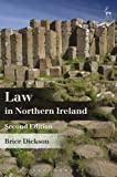 img - for Law in Northern Ireland by Brice Dickson (2013-08-05) book / textbook / text book