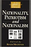 National Patriotism Nationalism, Michener, 0943852668