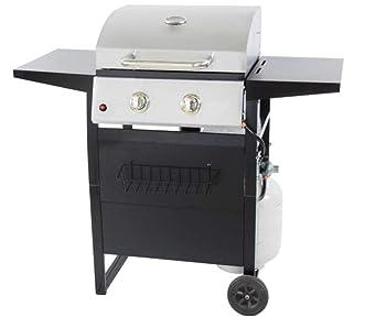 REVOACE 414sq. in 2-Burner Gas Grill