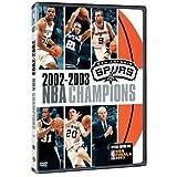 NBA Champions '02-'03