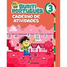 Buriti. Português. 3º ano - Caderno de Atividades