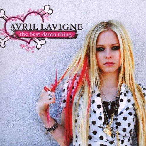Best Damn Thing (Avril Lavigne The Best Damn Thing Cd)