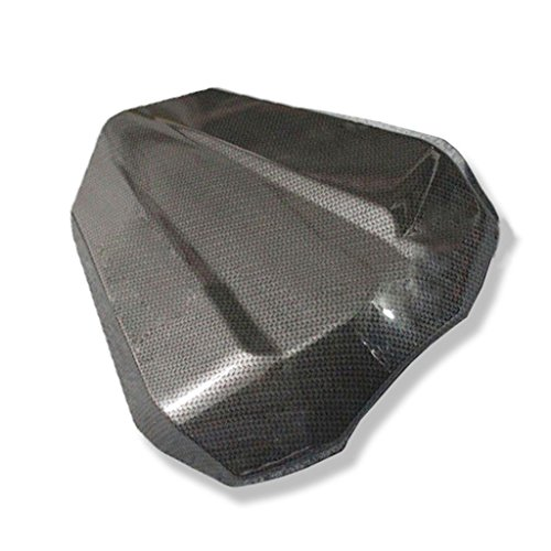Rear Seat Fairing Cover Cowl For Yamaha YZF R6 2006-2007 (Gray) by pslcustomerservice