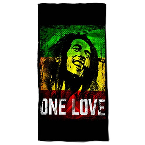 Rasta Beach Towels - 6