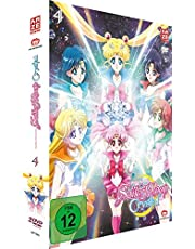 Sailor Moon Crystal - Vol.4 (2 DVDs)