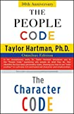 img - for The People Code and the Character Code: Omnibus Edition book / textbook / text book