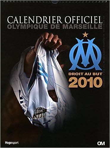 Cal Mural Officiel O M 2010 French Edition Droux Catherine Bouvier Yann 9782755604023 Amazon Com Books