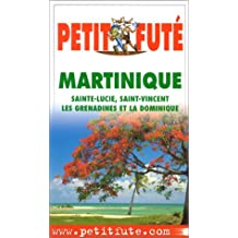 MARTINIQUE 2003