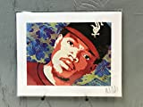 "Chance The Rapper Art Print - 8""x10"" Signed by Artist"