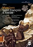 Saint Francois d'Assise [DVD Video] [Import]