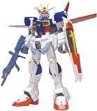 Bandai Hobby #01 Impulse Gundam Seed Action Figure (1/144 Scale)