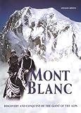 Mont Blanc, Stefano Ardito, 0898865190