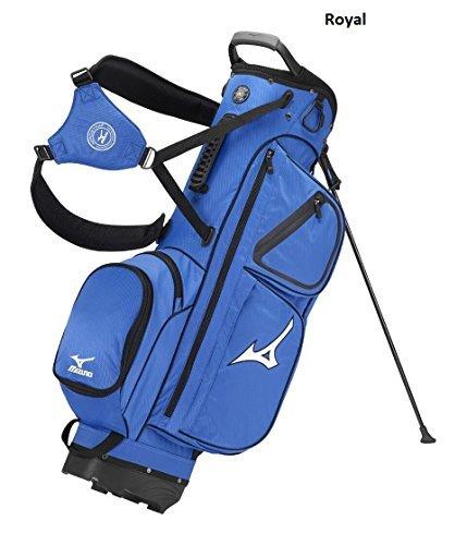 (ミズノ) Mizuno ゴルフエリートスタンドバッグ [並行輸入品] B078Z6XWDW