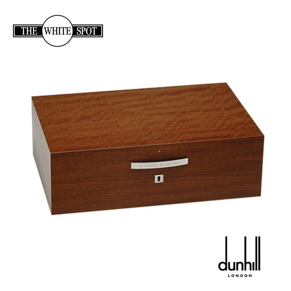 Dunhill ダンヒル 喫煙具 ホワイトスポット ヒュミドールマコレ(100本用) HS7528 B01FMKYREM