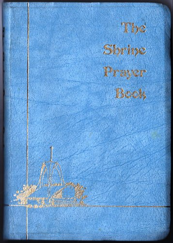 The Shrine Prayer Book