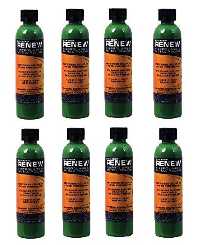Bio-Kleen M01003 Renew Fiberglass and Metal Polish (8)