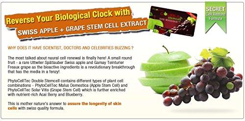 1 Pack Phytocelltec Double Stemcell 14 Sachets Buy