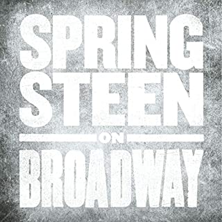 Springsteen on Broadway [4 LP]